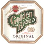 Golden Brau RO 027